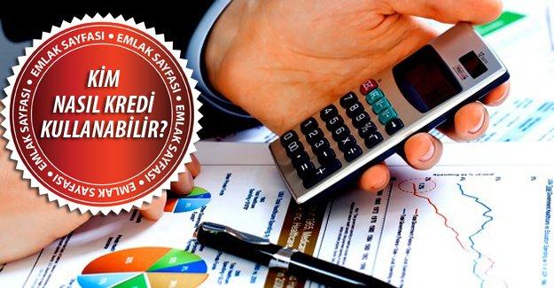 Bana kredi çıkar mı? Kredi almayla ilgili tüm sorular ve cevapları!