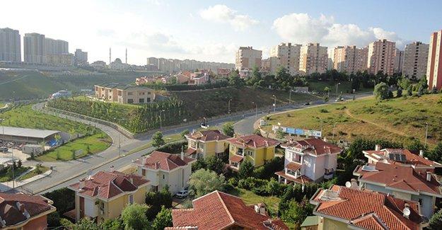 Başakşehir'e TOKİ'den 448 konutluk proje geliyor!
