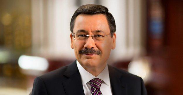 Başkan Gökçek'ten Ankaralı dar gelirliye ev müjdesi!