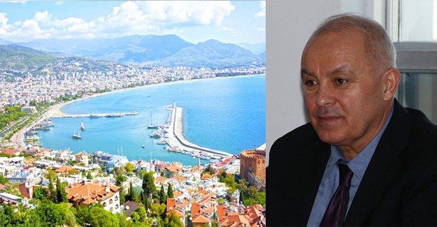 Başkan Saraç, Antalyalı müteahhitleri uyardı!