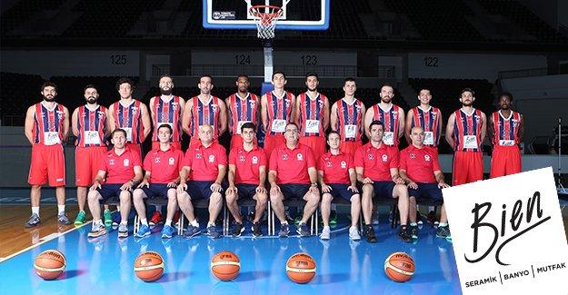 Bien bu yılda Rönesans TED Ankara Kolejliler Basketbol A Takımı sponsoru