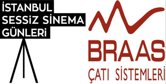 Braas Çatı Sistemlerin'den sinemaya destek!