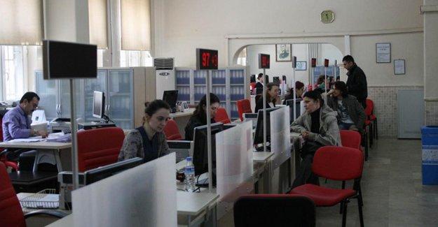 Bursa'da hafta sonu nüfus müdürlükleri açık olacak!