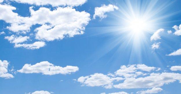 Bursa'da hava durumu kaç derece olacak? İşte Bursa hava durumu