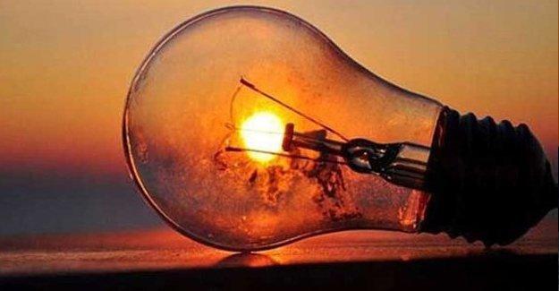 Bursa elektrik kesintisi! 12 Temmuz 2016