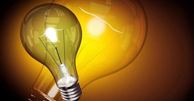 Bursa elektrik kesintisi! 4 Nisan 2016