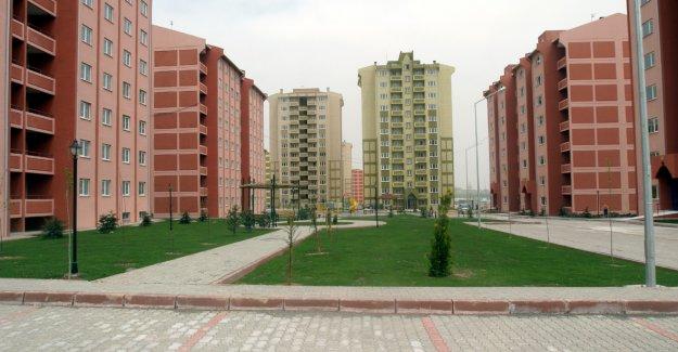 Bursa İnegöl Akhisar Mahallesi TOKİ başvuruları bugün başladı!
