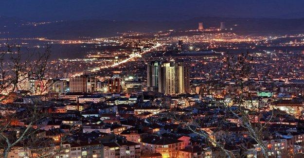 Bursa'ya 2 yeni AVM yapılıyor!