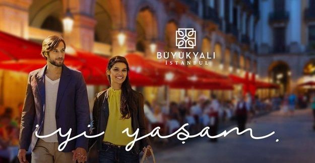 Büyükyalı İstanbul nerede? İşte lokasyonu...