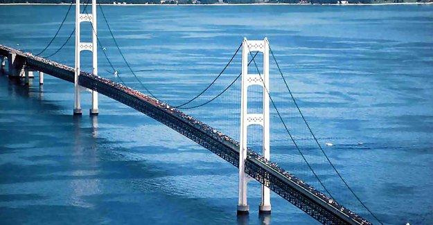Çanakkale Boğaz Köprüsü daha ihalesi yapılmadan fiyatları uçurdu!