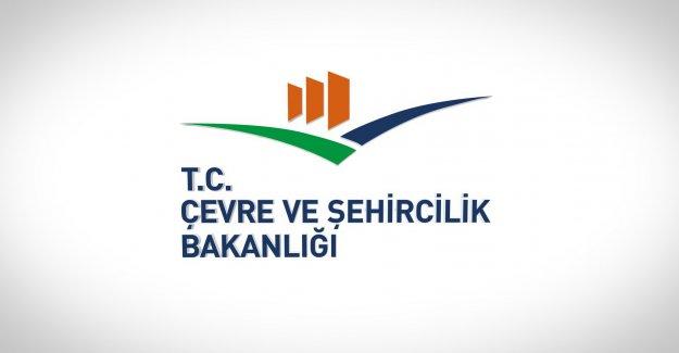 Çevre ve Şehircilik 9 yapı denetim firmasının belgesini iptal etti!
