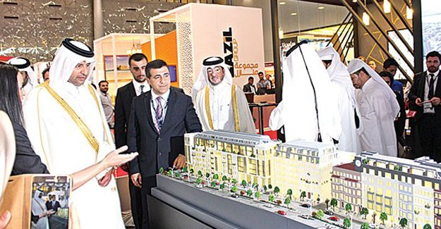 Doha'da 'Tarlabaşı360' dikkat çekti!