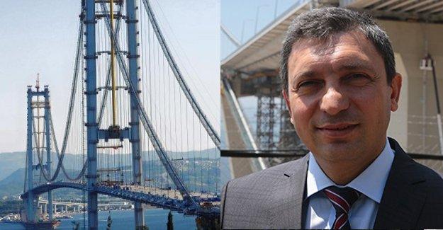 'Dünya tarihine geçen bir köprüye ev sahipliği yapıyoruz'!