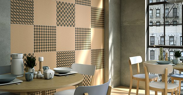 Duvarların en yeni gözdesi: Paper!
