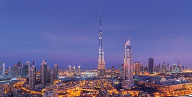 Emaar Properties' ın 2015 net kârı belli oldu!