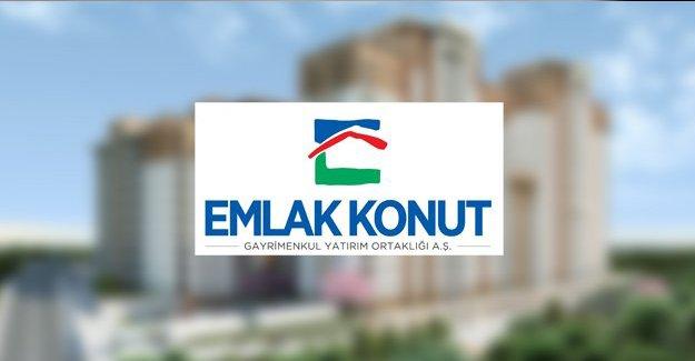 Emlak Konut GYO markalı konut projeleriyle Anadolu'ya açılıyor!