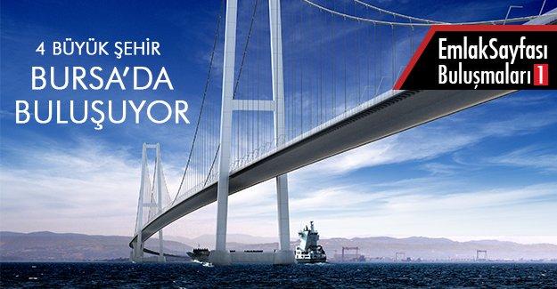 Emlak Zirvesi 18 Şubat'ta Bursa'da...