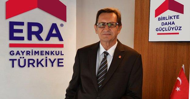 Era Türkiye'den 2016 yılında 60 ofise ulaşma hedefi!