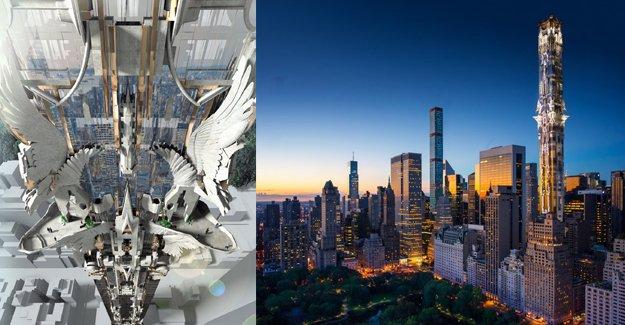 Game of Thrones kulesi New York'ta inşa edilecek!