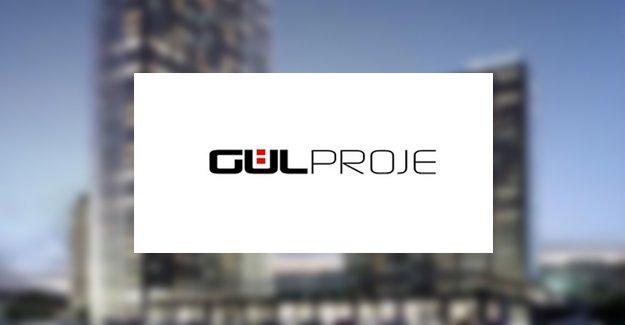 Gül Proje Basın Ekspres projesi fiyat!