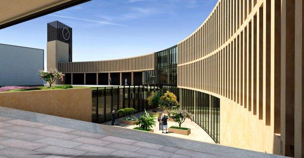 Iglo Architects, Cityscape 2015 Mimarlık Ödülleri Finalinde...