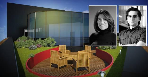Iglo Architects, The Plan ödüllerinde finalist oldu!