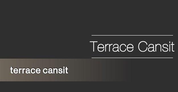 İnanlar İnşaat'tan yeni proje; Terrace Cansit