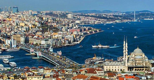 İstanbul'da 24 Nisan Pazar günü hangi yollar kapalı?