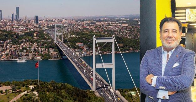 'İstanbul'da yatırımın meyvesi her zaman toplanacak!'