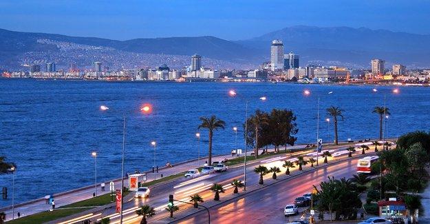 İşte İzmir'den konut ve villa projeleri!