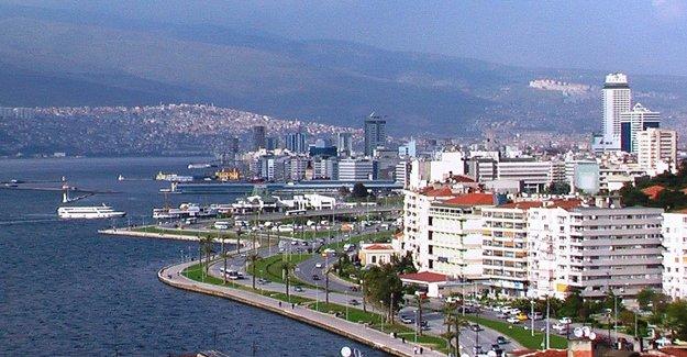 İzmir'de en çok değerlenen bölge 'o' oldu!