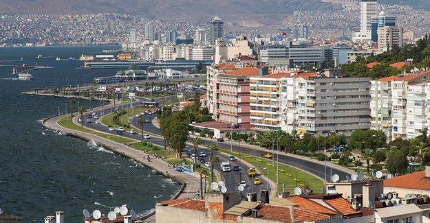 İzmir'de ev kiraları yükseliyor!