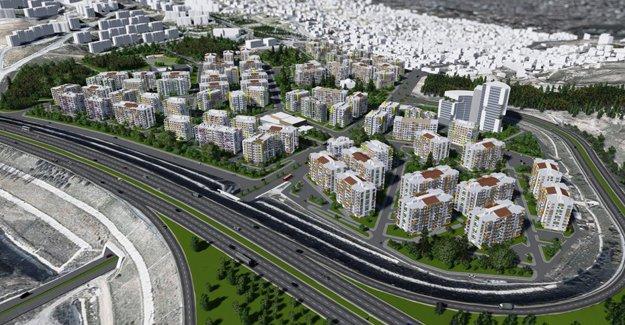 İzmir'de kentsel dönüşüm kira yardımı süresi 36 ay oldu!