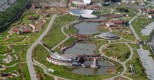Kent parkları büyük bir ekonomik değer oluşturuyor