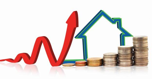 Konut fiyatları en çok Muğla'da arttı!