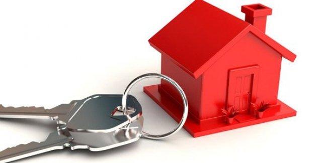 Konut kredisi nedir ? Mortgage ne demek ?