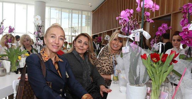 Kuzu Effect'te kadınlar günü daveti!