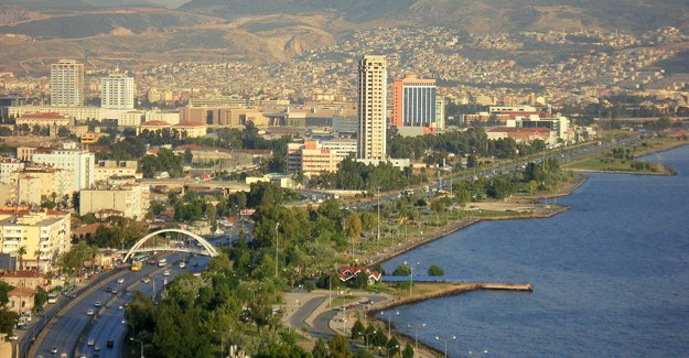Manhattan projeleri İzmir'de konut fiyatlarını arttırdı!