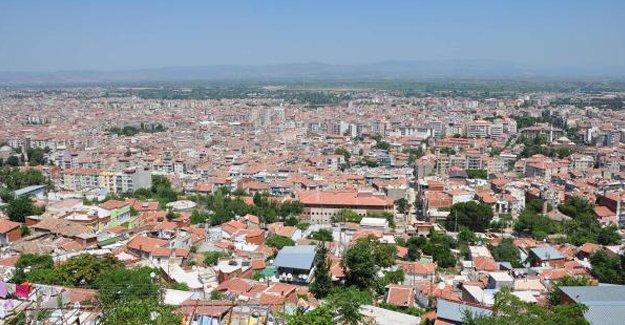 Manisa Şehzadeler'de kentsel dönüşüm başlıyor!