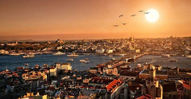 Marka Şehirler Zirvesi'nde İstanbul damgasını vurdu!