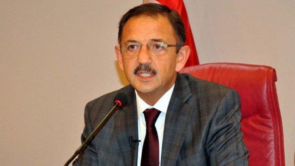 Mehmet Özhaseki kimdir?