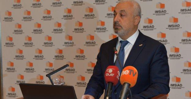 """Mescioğlu; """"Büyükşehir sektörümüze nefes aldırdı"""""""