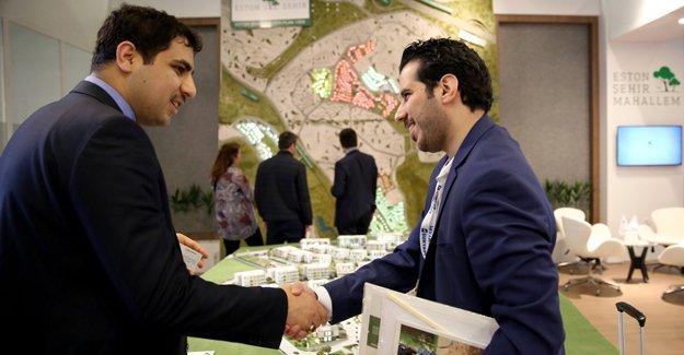 Cityscape Turkey'de milyon dolarlık imzalar atıldı!