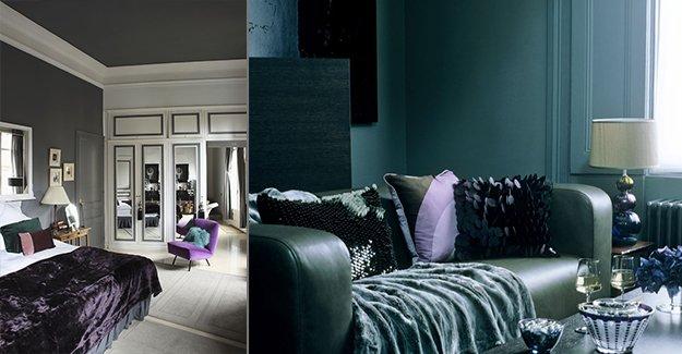 """""""Mimar Benim"""" ile evinizin rengini seçmek çok kolay!"""