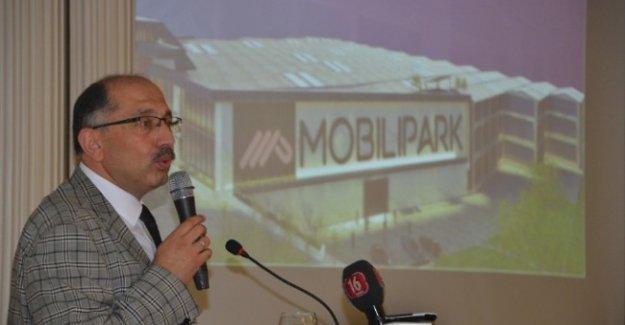 Mobilipark açılış tarihi belli oldu!