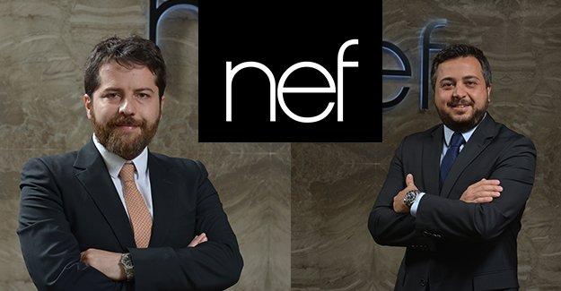 Nef'ten 2016'da 4.1 Milyar TL'lik proje!