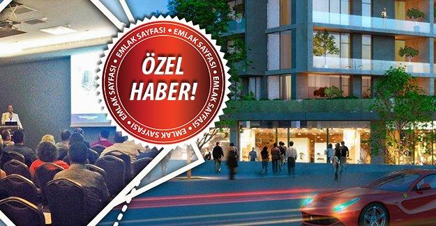 Nilüfer'de yeni bir kentsel dönüşüm; Cadde 224