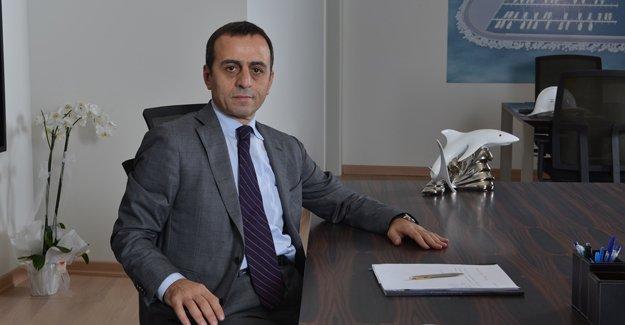Nuhoğlu İnşaat Ankara ve İzmir'de 1.200 birimlik projeye imza atacak!