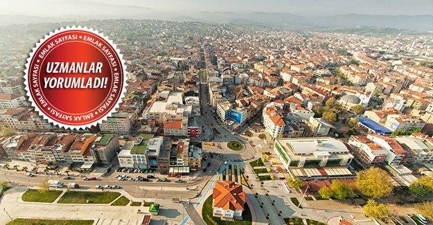 Osmangazi Köprüsü en çok Yalova'ya değer kazandırdı!