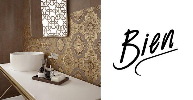Osmanlı stili banyolarda!